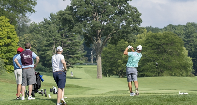 2019 NYSGA Men's Amateur begins play on Tuesday (preview)