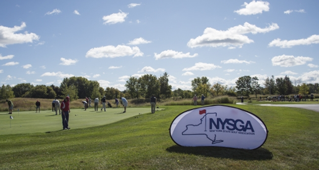 NYSGA's 2019 championship tournament schedule set